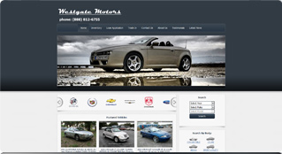 templates for car dealers